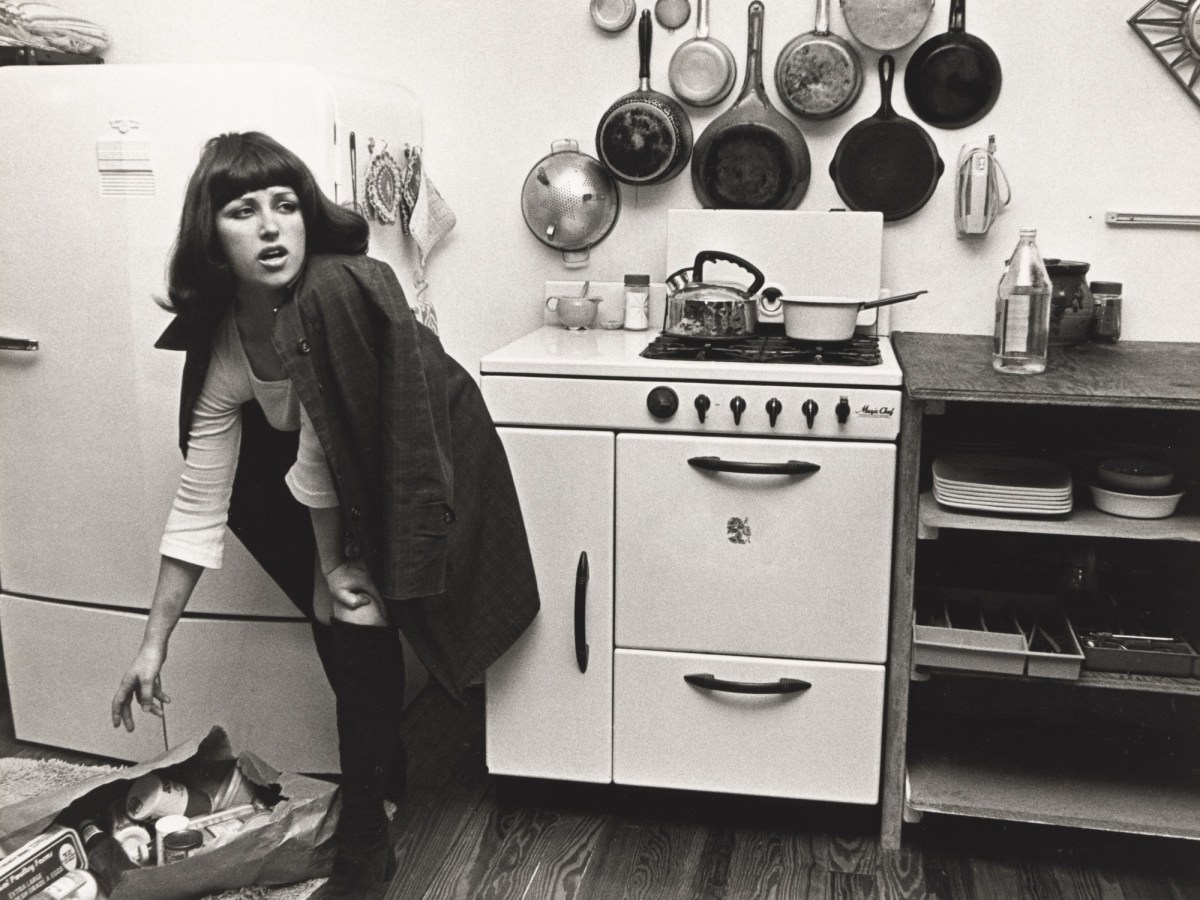 Синди Шерман. Untitled Film Still #84, 1978