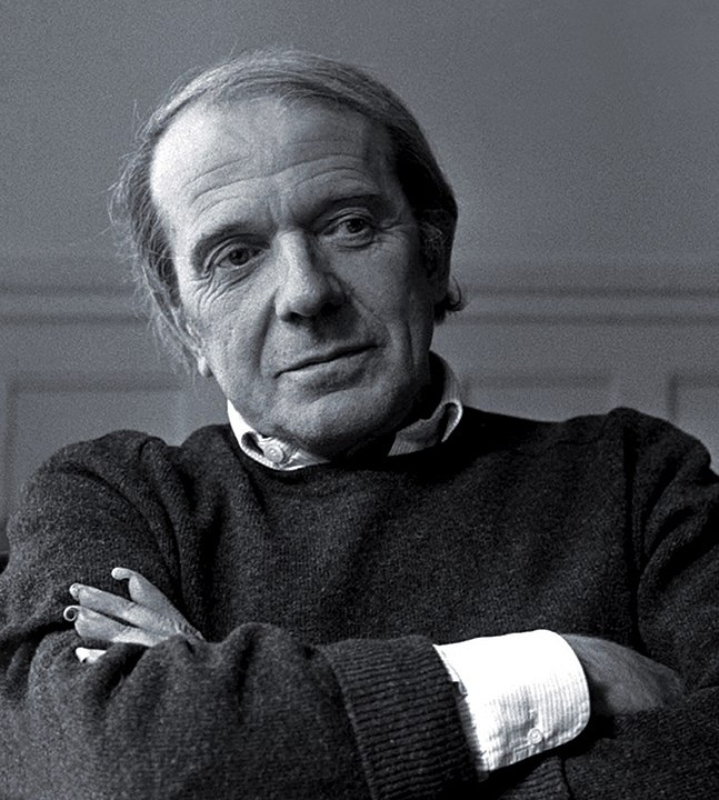 Жиль Делёз