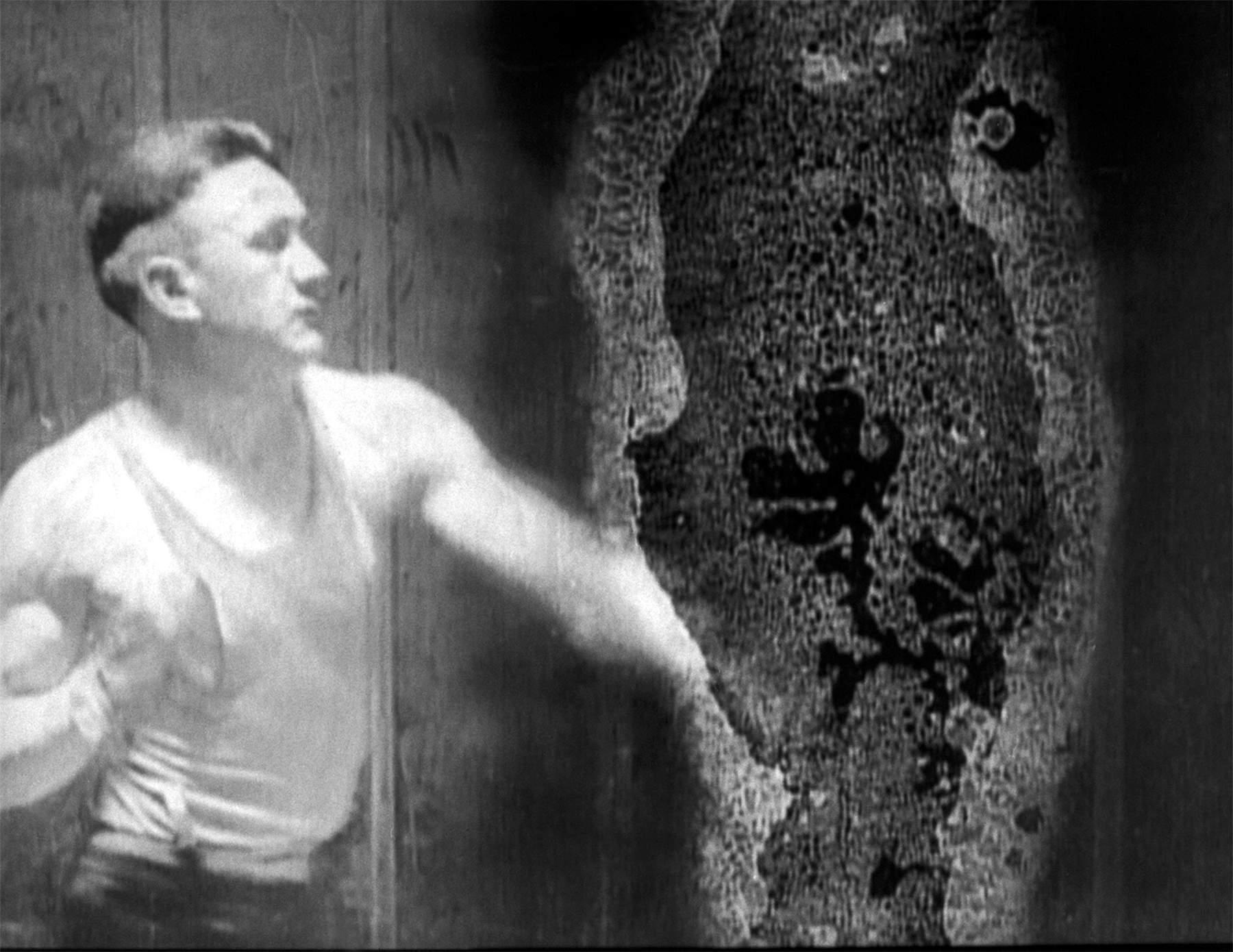 Кадр из фильма. Взято с сайтаwww.newstatesman.com
