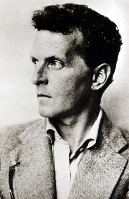 <b>Людвиг Витгенштейн.</b><i>Австрийский философ и логик, представитель аналитической философии.</i>