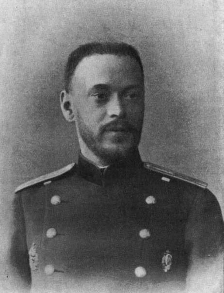 Н.И. Кульбин