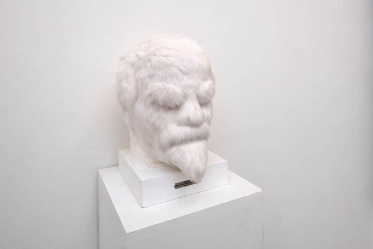 Наташа Юдина, Justin Piperger, The Saatchi Gallery. Источник: https://vk.com/@letsgonsk-vystavka-manifest-sibirskii-ironi