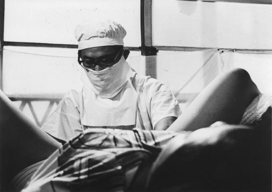 «Аборт» (Datai, 1966)