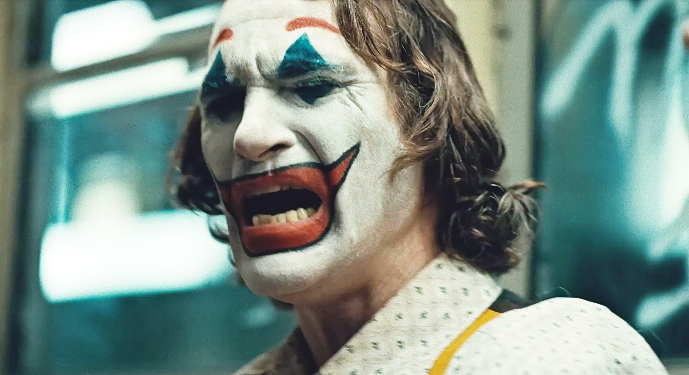"""Кадр из фильма """"Джокер"""", 2019"""