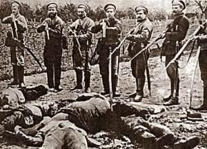 Гражданские войны унесли в ХХ веке куда больше жизней, чем войны межгосударственные.