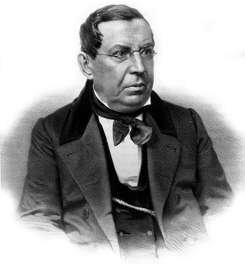 Николай Устрялов (1805-1870)