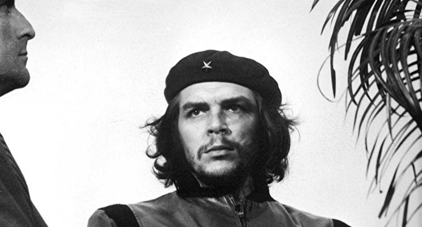 «Героический партизан» / «Guerrillero Heroico», автор – Альберто Корда (1960 г.)