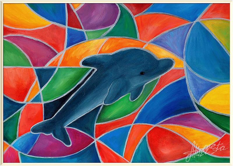 <i>Дельфин</i>