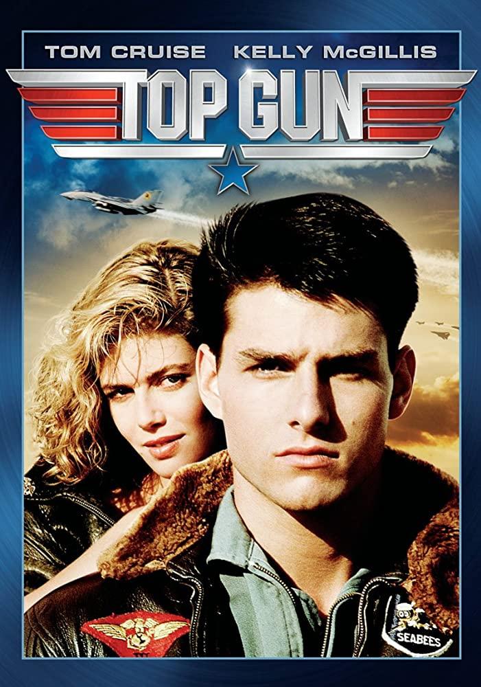 Top Gun (Tony Scott, 1986)