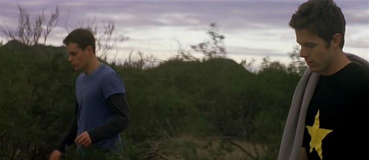 """Кадр из фильма """"Джерри"""" (Gerry, 2002)"""