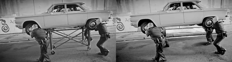 Клип «Alright» американского репера Kendrick Lamar <a>получил</a> приз Video of the Year на MTV Video Music Awards 2015.