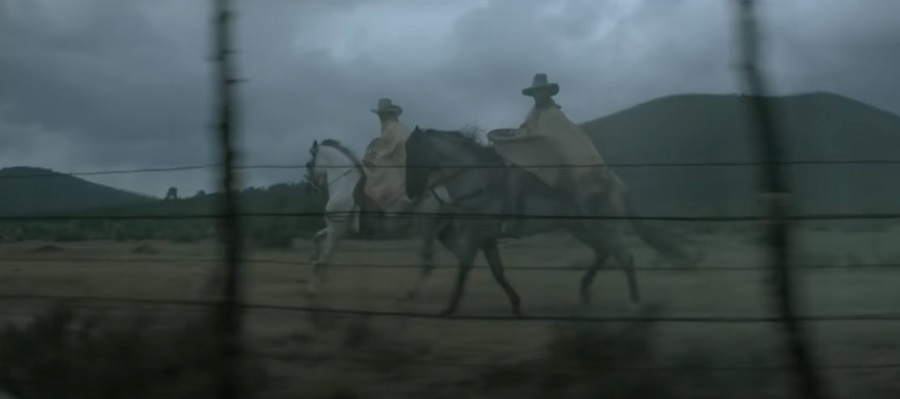 """""""Наше время"""" реж. Карлос Рейгадас"""