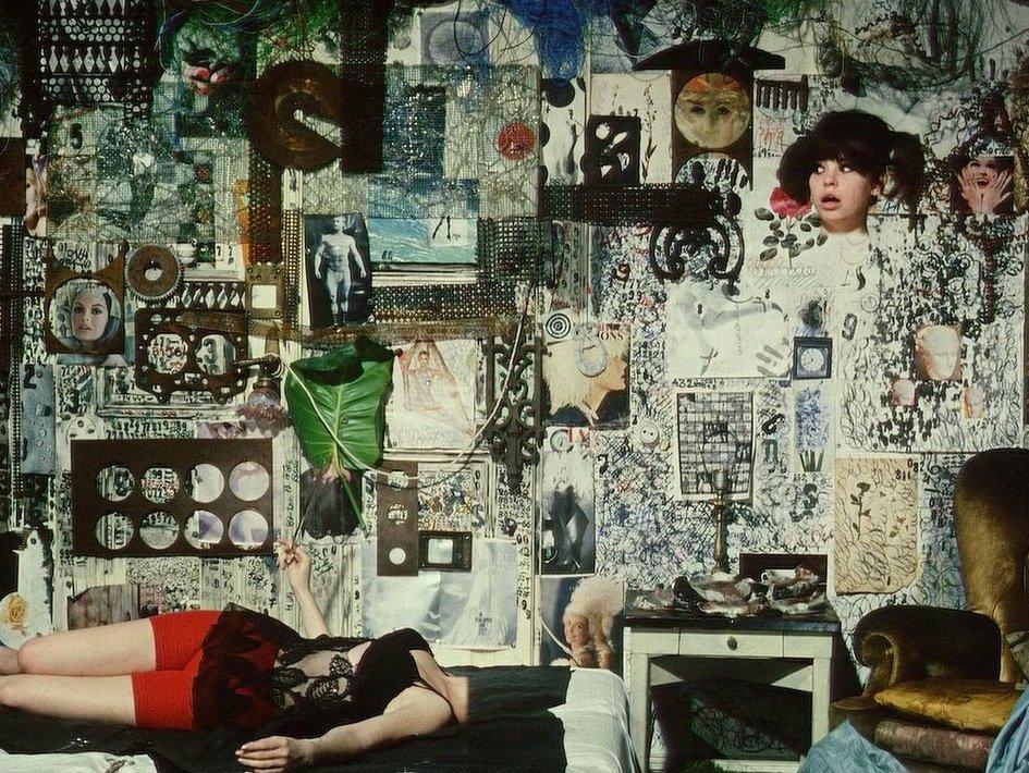 Вера Хитилова, «Маргаритки» (1966)