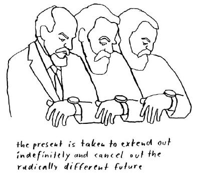 Иллюстрация A. Topfler из #19 [Транслит]: Оъектно-ориентированная поэзия