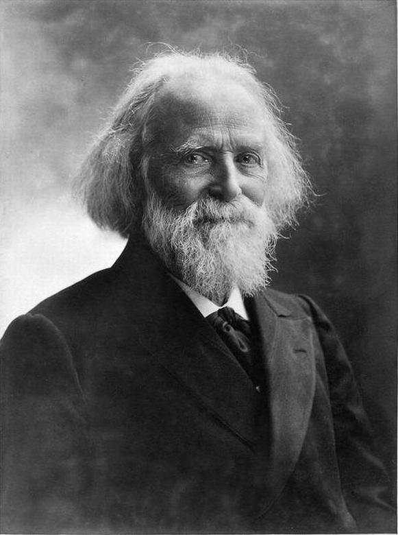 Элизе Реклю(1830-1905) — французский анархист, географ и историк, член Парижского Географического общества
