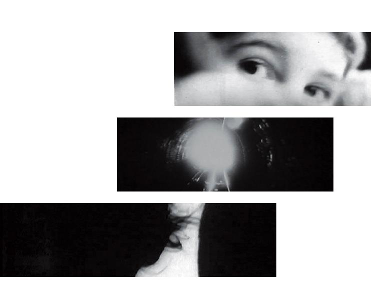 «Конец». Артавазд Пелешян. 1992