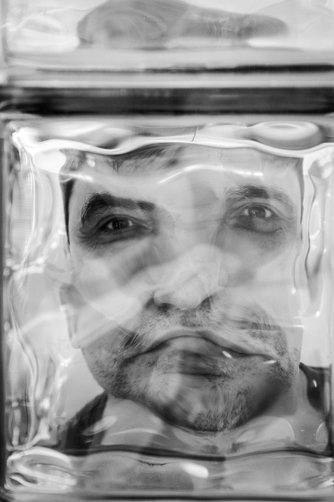 <a>Портрет автора этого текста. Фото Рауля Скрылева, 2015. Место - международная графическая конференция российской акаде