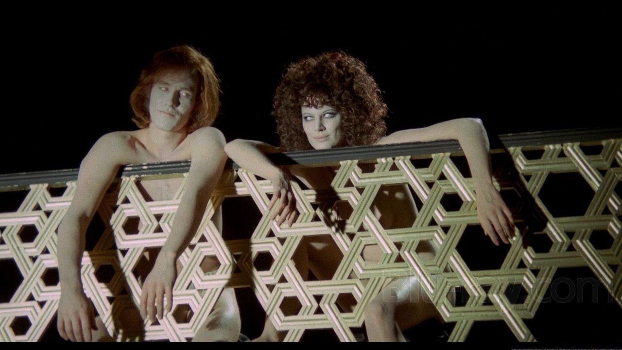 Макабрические хиппи-мертвецы из «Ящерицы в женской коже» (1971)