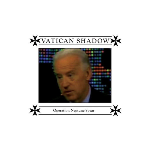 "Vatican Shadow, ""Operation Neptune Spear"" (2012)"