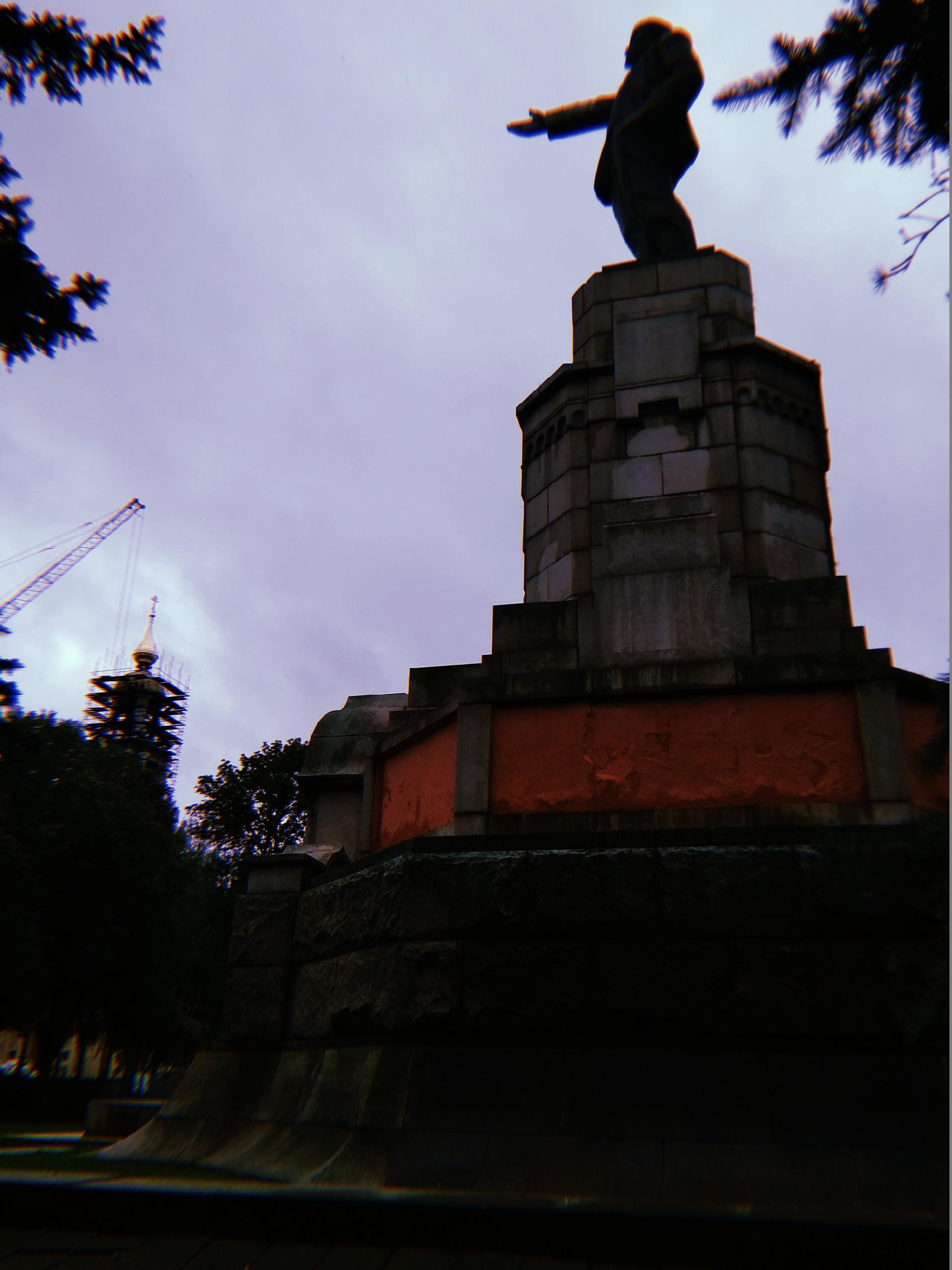 2019, Кострома