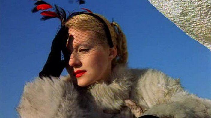 Кадр из фильма «Вокальные параллели»