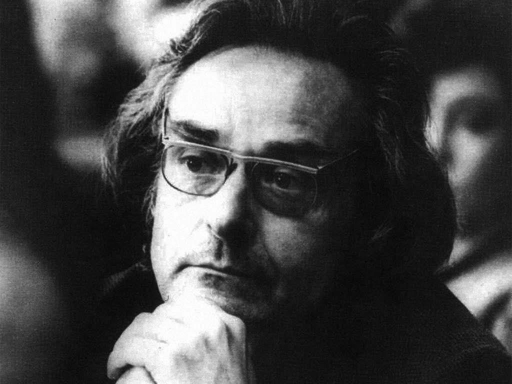 Советский философ Э.В.Ильенков