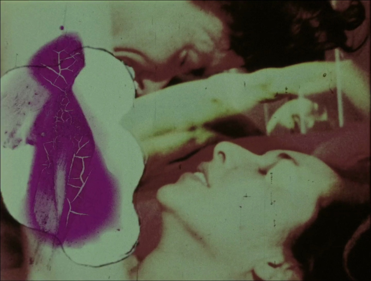 "Кадр из фильма ""Спайки""."