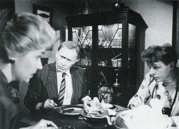 """Кадр из фильма """"Абель"""" (1986)"""