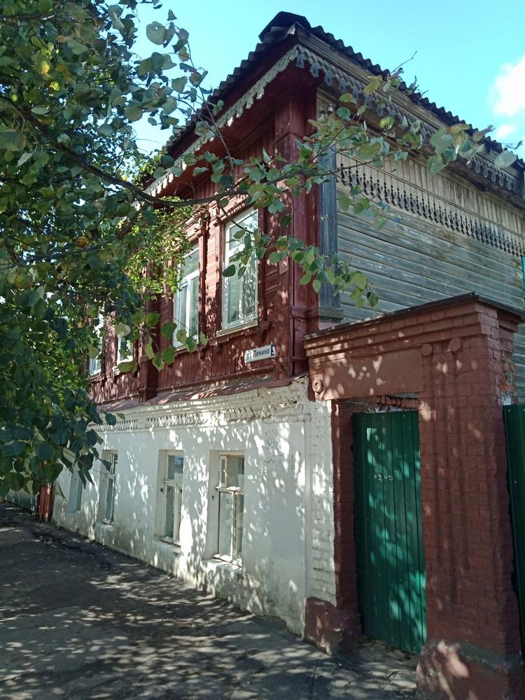 Уголки Костромы