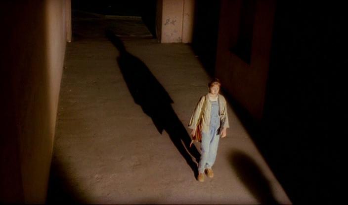 кадр из фильма«Поклонник» (1999)