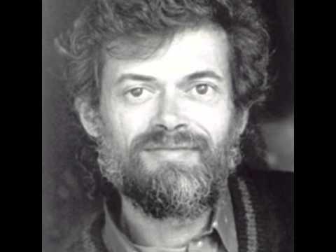 Теренс МакКена. 1980-е.