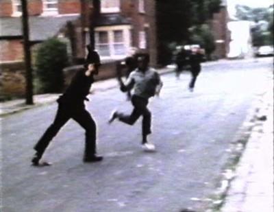 Кадр изПесни Хэндсворта» (1986)