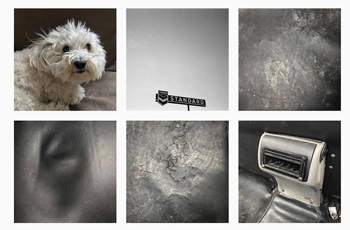 Инстаграм Стивена Шора