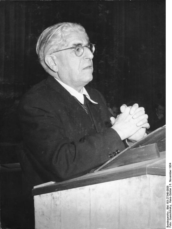 Эрнст Блох