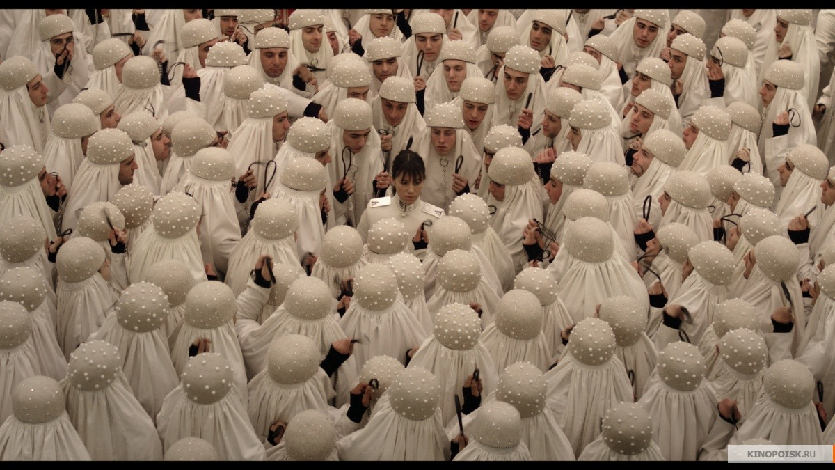 """Джеки в царстве женщин», Риад Саттуф, 2013"