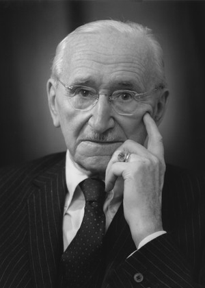 Фридрих Август Фон Хайек