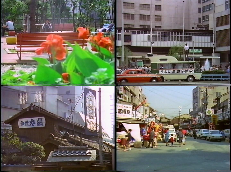 «Серийный убийца» (Ryakushô: renzoku shasatsuma, 1969)