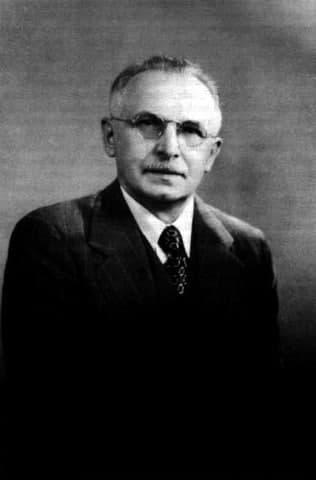 Г.П. Максимов (1893-1956) после Второй Мировой войны