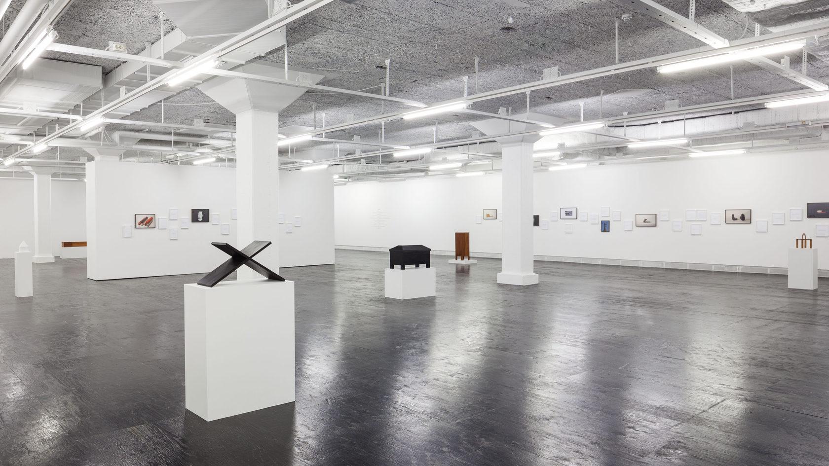Иман Исса, Персональная выставка, 2013. Фотограф: Жан-Баптист Беранже