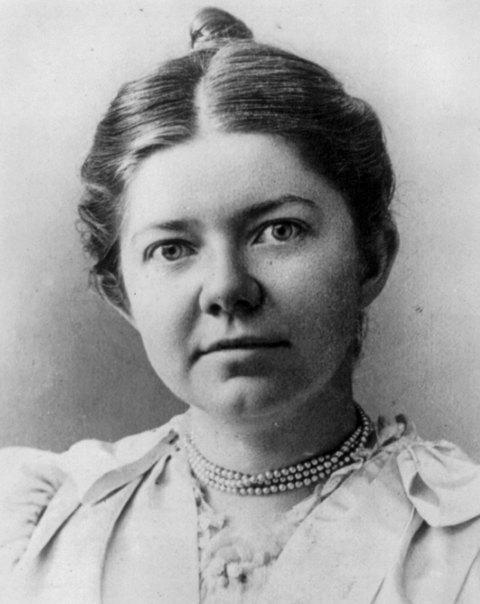 Эми Бич (1867—1944), американская композиторка позднеромантической эпохи