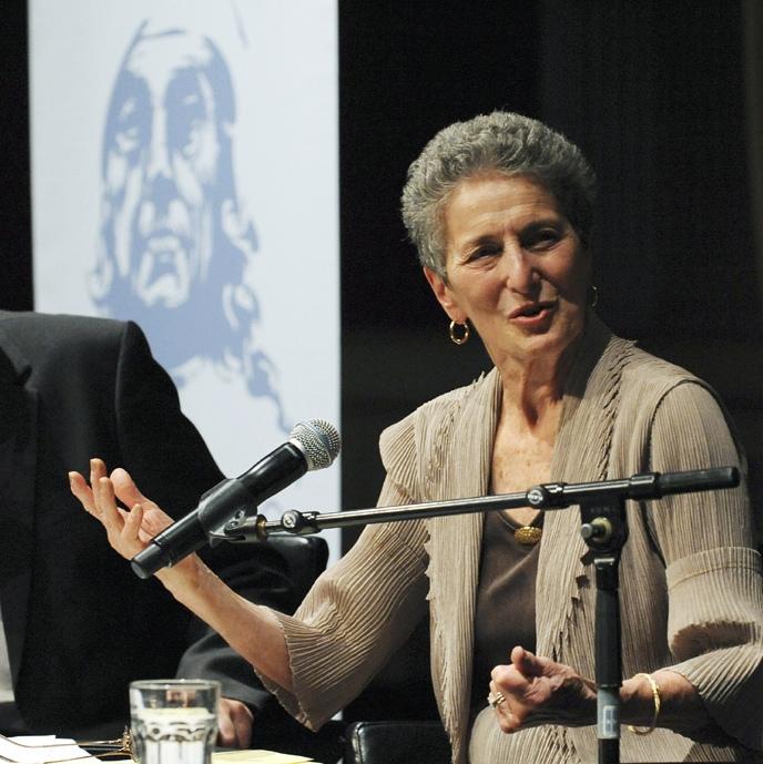 Натали Земон Дэвис, как представительница третьего направления в исторической феминологии, отстаивает идею непостижимости