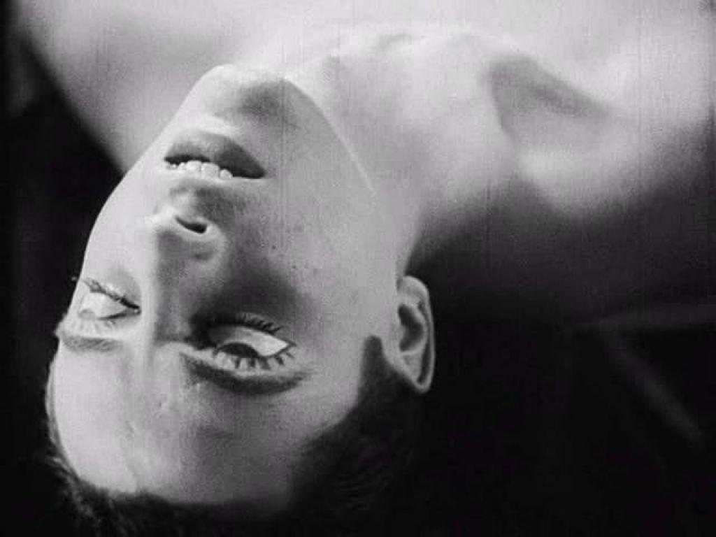 """Кадр из фильма Жана Кокто """"Кровь поэта"""", 1932"""