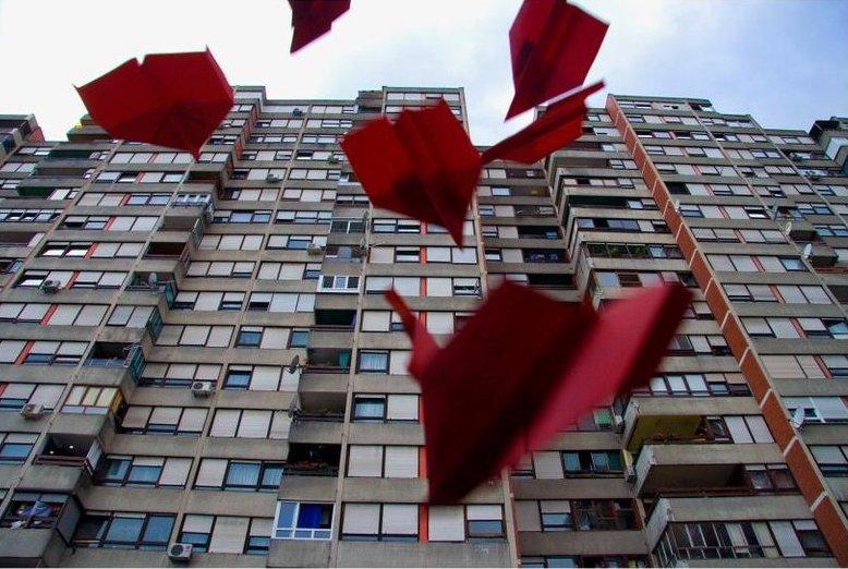 Igor Grubic, 366 Liberation Rituals