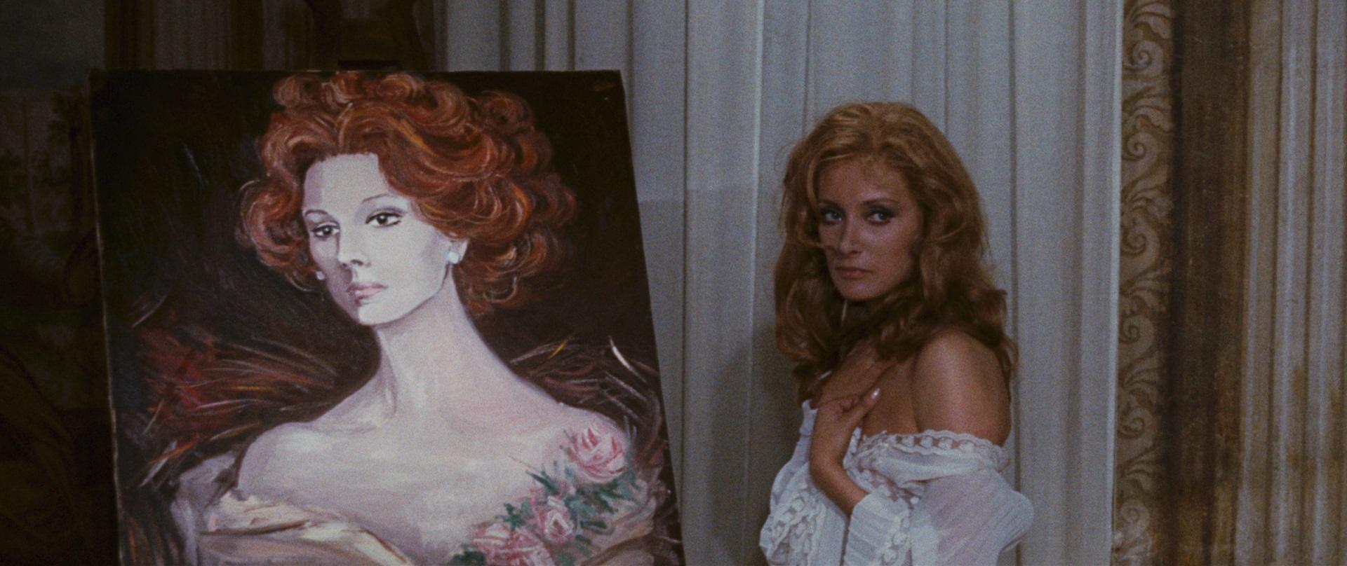 «Ночью Эвелин вышла из могилы» (1971)