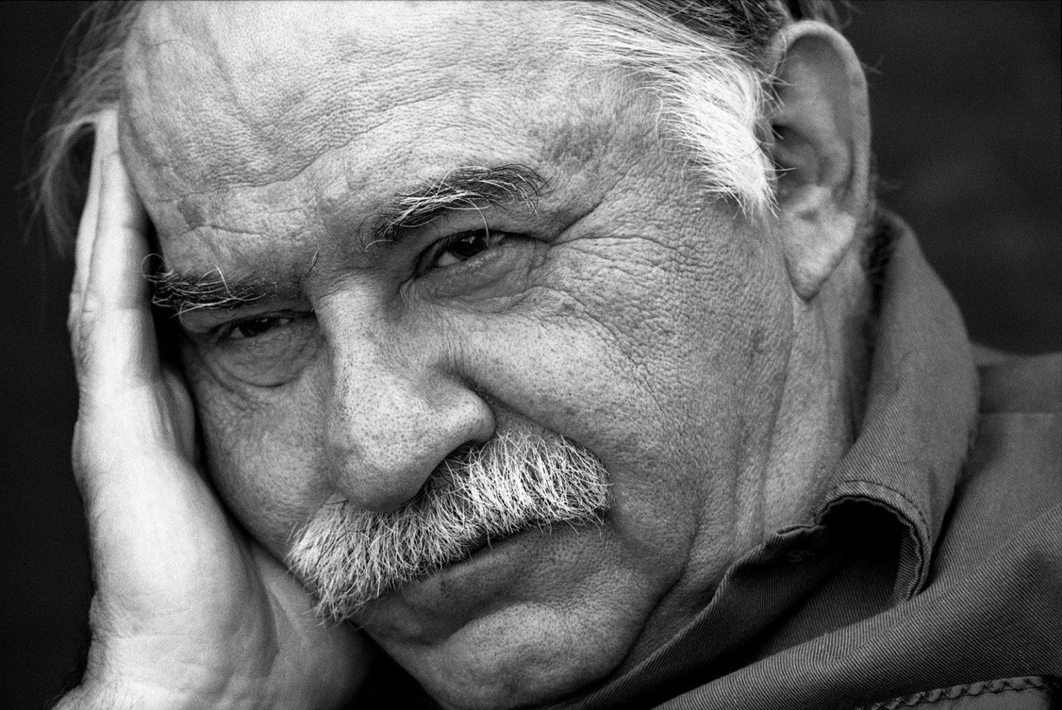Мюррей Букчин (1921 — 2006)