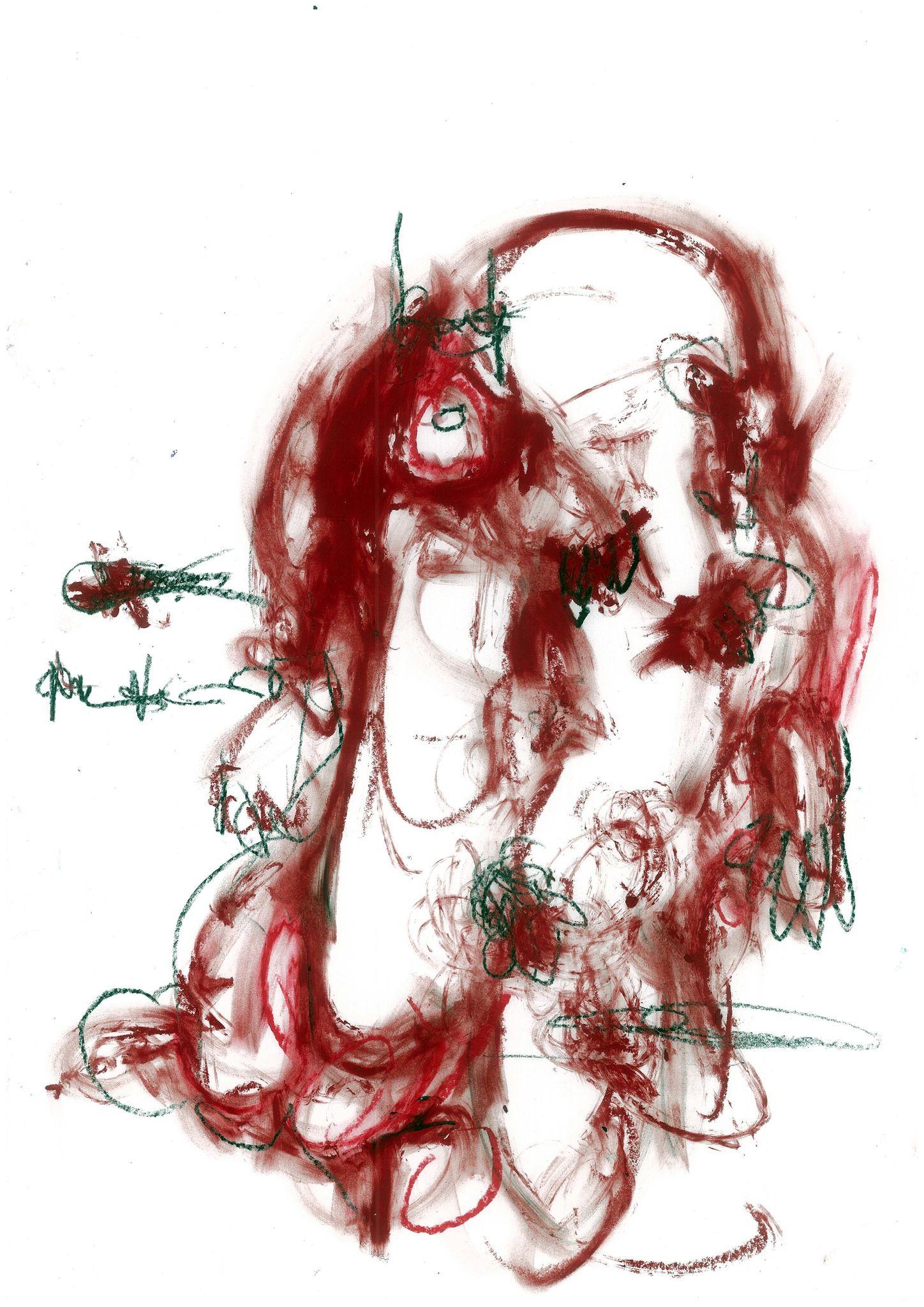 в качестве иллюстраций использованы работы Ирины Петраковой
