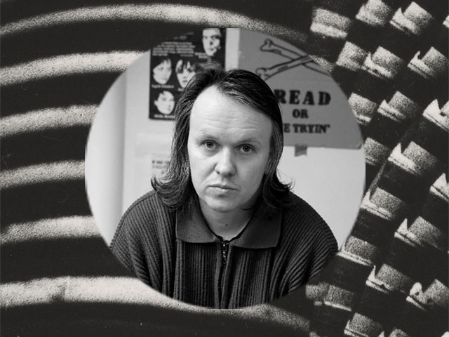 Алексей Цветков-младший. Автор фото: inliberty.ru.