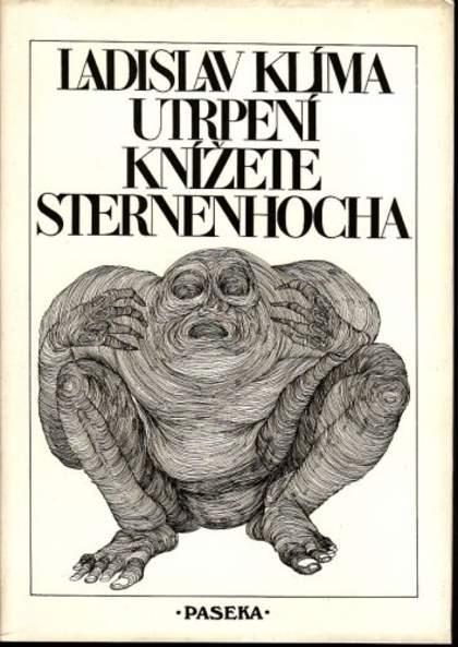 Utrpení knížete Sternenhocha. 1928