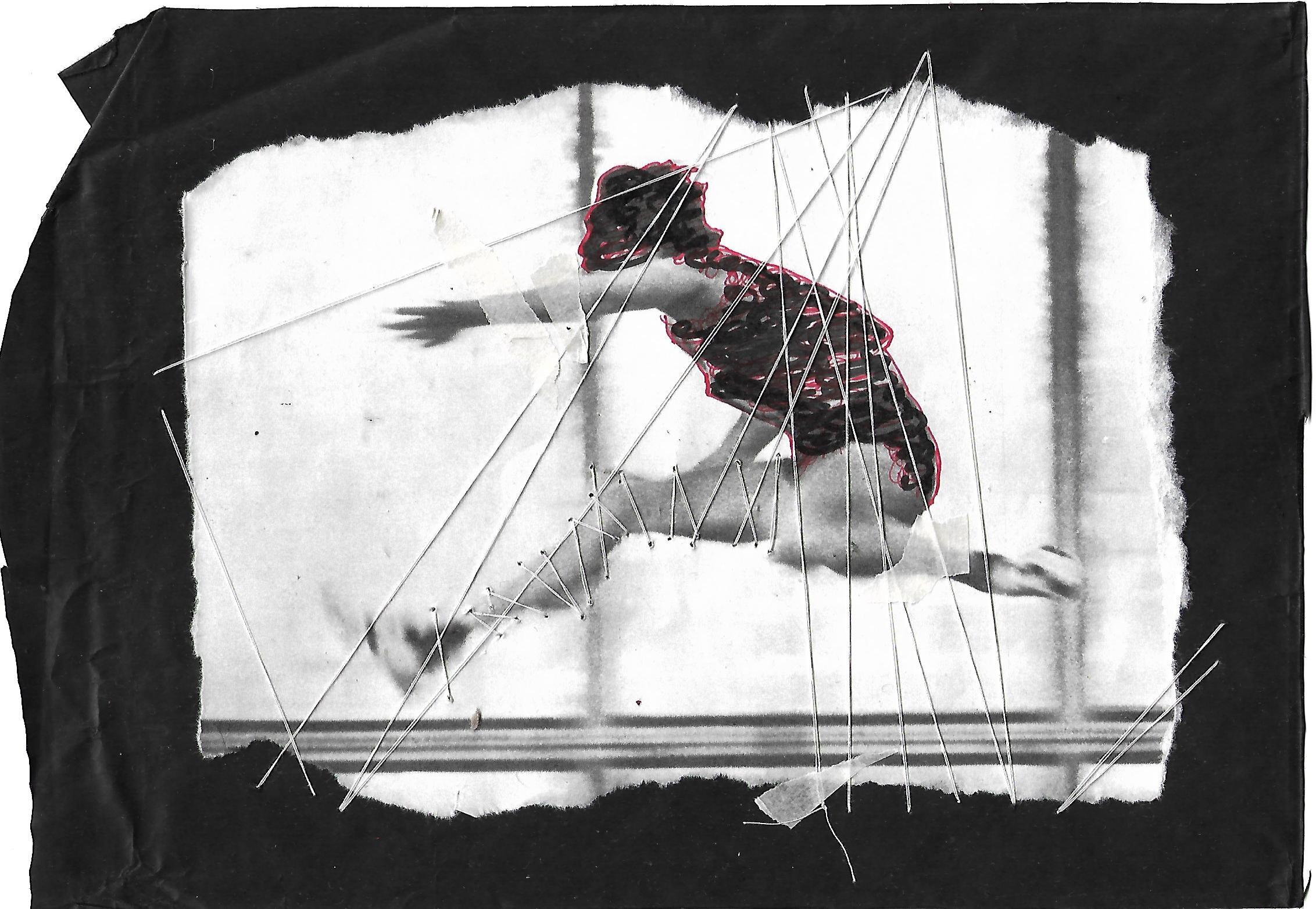 иллюстрации Марии Лапиной