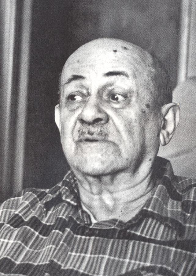 Вениамин Блаженный